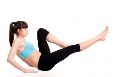 fettverbrennung übungen zuhause