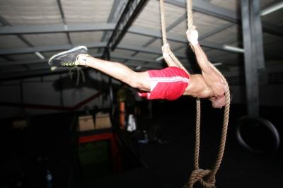 sling trainer workout